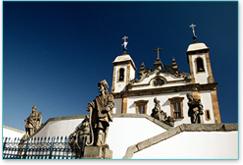 Basílica do Senhor Bom Jesus de Matosinhos