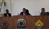 Câmara elege Mesa Diretora para Novo Biênio