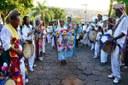 Congonhas mantém a tradição e realiza mais uma edição da Festa de N. Sra. do Rosário