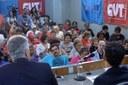 Críticas à Escola sem Partido marcam audiência pública