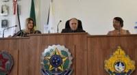 Discussões foram acaloradas sobre mais respaldo do Executivo e regras do regimento interno da CMC