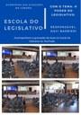 Escola do Legislativo.