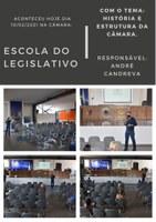 Escola do Legislativo - Aula 3