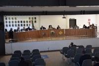 Excesso de multa é assunto principal em plenário
