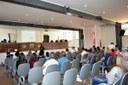 Governo Municipal apresenta orçamento de 2018 e ações previstas até 2021