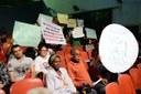 Moradores de Congonhas não aceitam alteamento de barragem