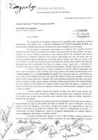Os Vereadores da Câmara Municipal de Congonhas são CONTRA OS CORTES NO PASSE ESTUDANTIL!