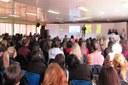 Profissionais se reúnem para monitorar Plano Municipal de Educação