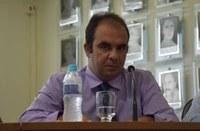 Vereador Feliciano confirma que fará fiscalização no setor de Transporte da UPA