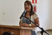 Vereadora reage às obras do Centro e a UAPS do Jardim Profeta